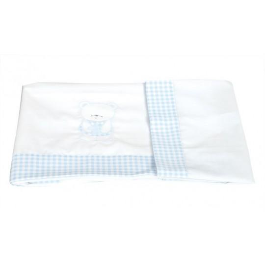 Juego de sábanas de cuna 60 x 120 serie 34