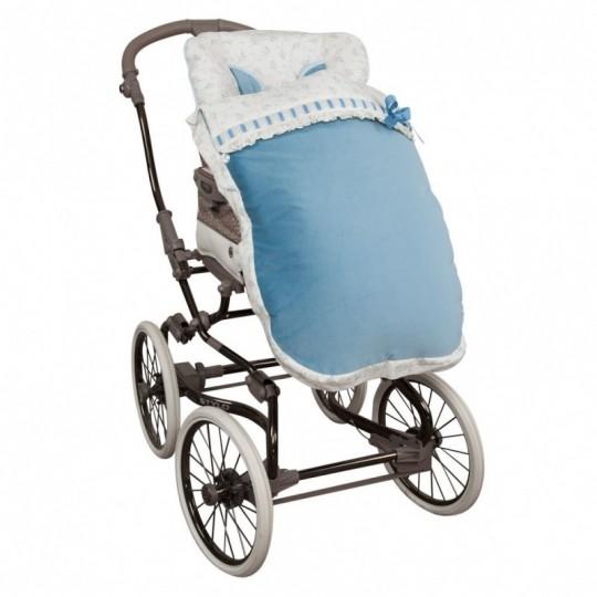 Saco de silla Autumn Azul