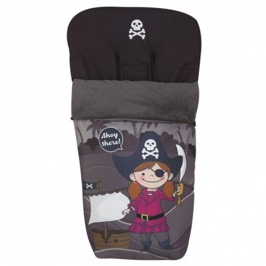 Saco de silla Barco Pirata Chica
