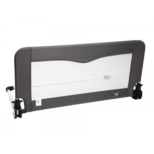 Barrera de cama Flow 90 cm Gris