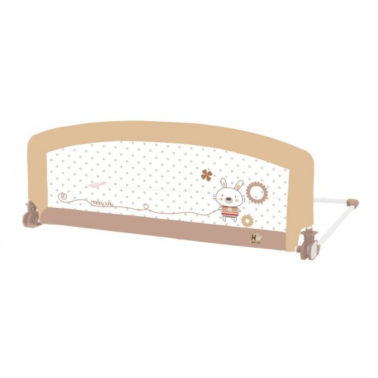 Barrera de cama Rain 150 cm Bunny Beige