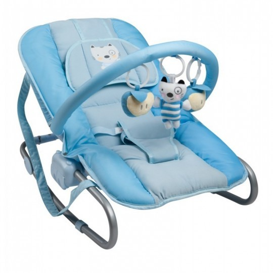 Hamaca Fancy Baby Azul