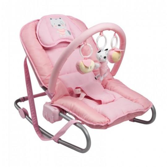 Hamaca Fancy Baby Rosa