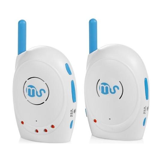 Intercomunicador MS digital audio