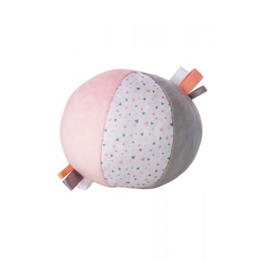 Baby balón con cascabel