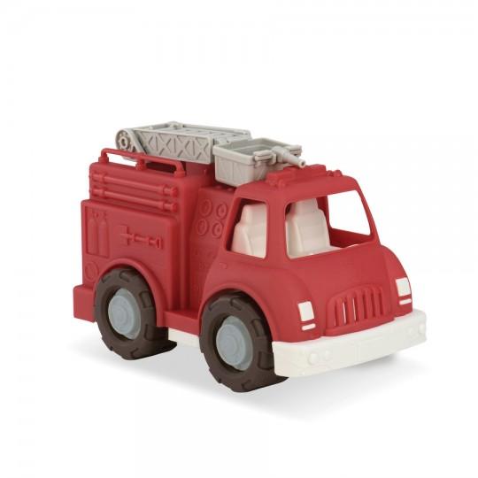 Camión de bomberos Wonder Wheels