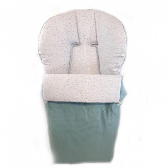 Saco para silla universal Paragueria Bilbaina