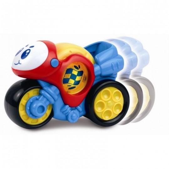 Motor Roller Try Me
