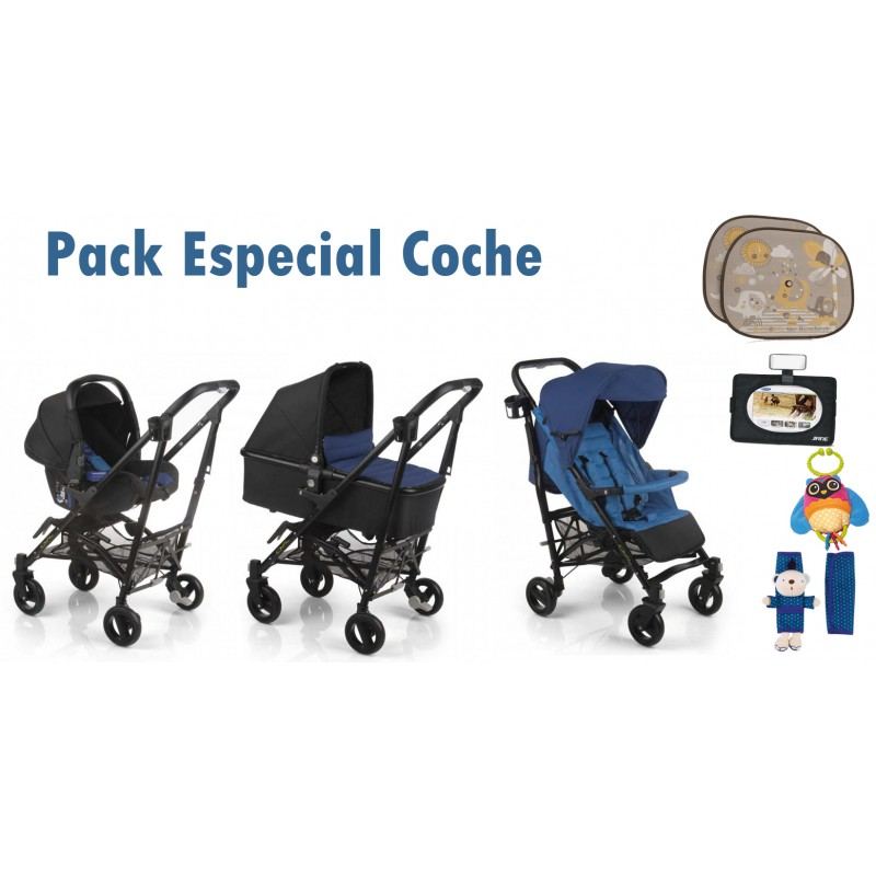 Pack Especial Coche