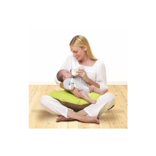 Jane cojín maternal de lactancia y descanso