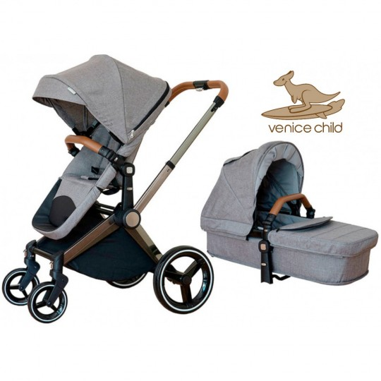 CARRO DUO VENICE CHILD KANGAROO