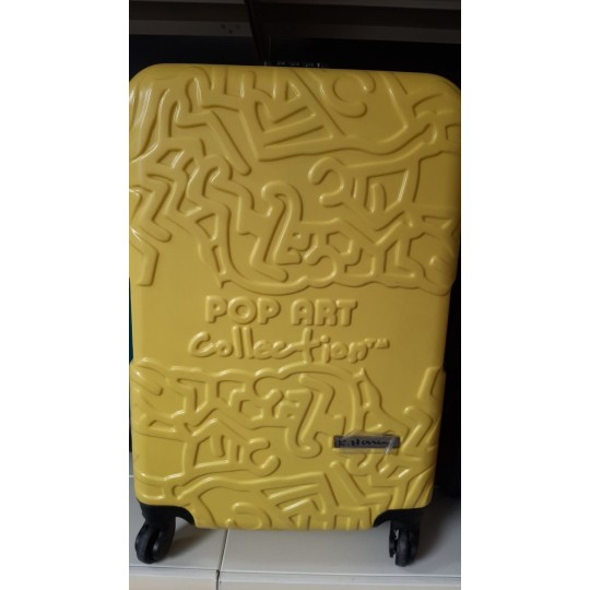 TROLLEY AMRILLO 60 cm K.Haring