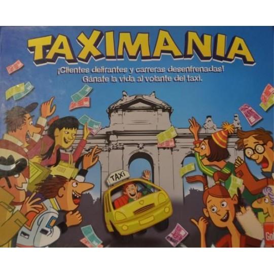 Juego Taximania