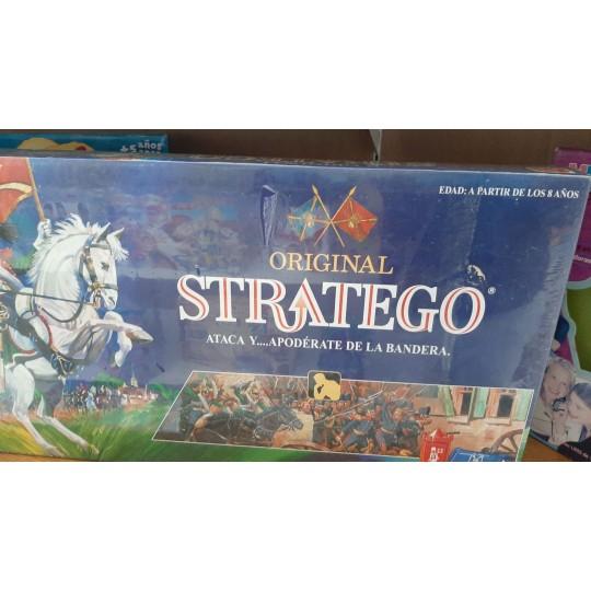 Original STRATEGO Ataca y ... apodérate de la bandera