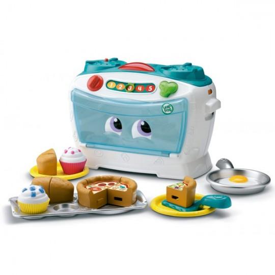Cocina Cuenta y Comparte de Cefa Toys