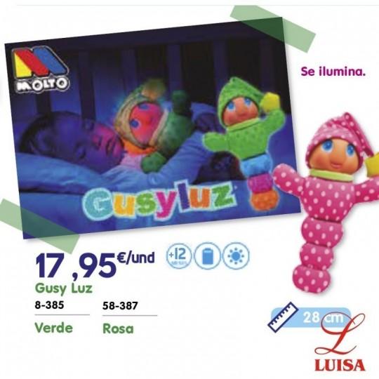 Gusy Luz Rosa