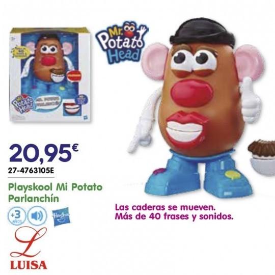 Playskool Mi Potato Parlanchín